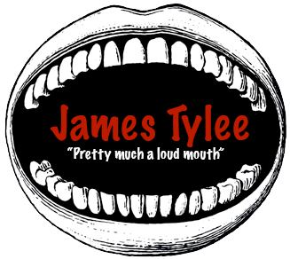 James Tylee is a loud mouth!